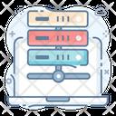System Storage Icon