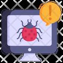 System Threat Icon