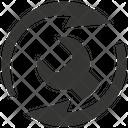 System Update Optimization Icon