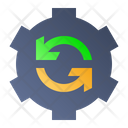 System Update Update System Icon