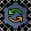 Update System Refresh Icon