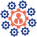 System Worker Icon