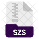 Szs file Icon