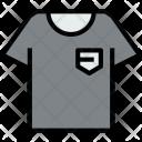 T Shirt Cloth Icon