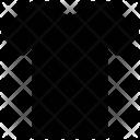 T Shirt Garments Icon