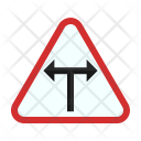 T interaction Icon