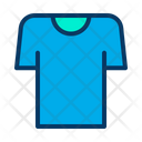 Tshirt Clothes Cloth Icon