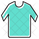 T Shirt Casual Shirt Apparel Icon