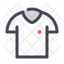 T Shirt School Uniform Icon