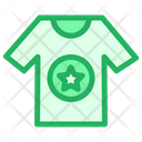 Cloth Star Wear Icon