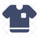 Tee Shirt Outfit Icon