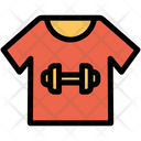 Shirt Clothing Cloth Icon