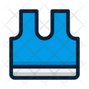 Cloth Clothes Shirt Icon