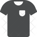 Shirt T Shirt Cloth Icon