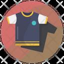 Shirt T Shirt Summer Wear Icon