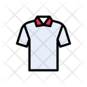 Shirt Cloth Garment Icon