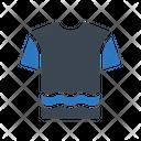 Shirt Cloth Dress Icon