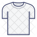 T Shirt Tee Apparel Icon