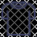 T Shirt Tee Apparel Icon