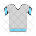 Shirt Sport Game Icon