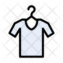 Shirt Hanger Cloth Icon