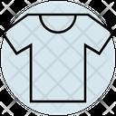Summer Shirt Casual Icon