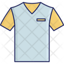 Apparel Fashion Shirt Icon