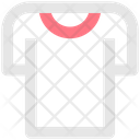 T Shirt Sweater Jersey Icon