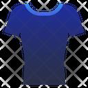 Button T Shirt Icon