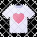 T Shirt Shirt Clothing Icon