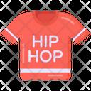 Summer Shirt T Shirt Clothes Icon