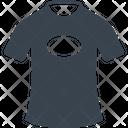 T Shirt Shirt T Icon