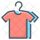 T Shirt Shirt Clothes Icon
