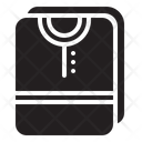 T Shirt Clothes Housekeeping Icon