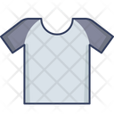 T Shirt Clothing Clothes Icon