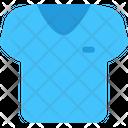 T Shirt Fashion Ecommerce Icon