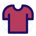 T Shirt Clothes Clothing Icon