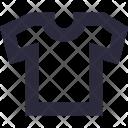 Shirt Summer Wear Icon
