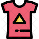 Baby Shirt Garment Icon