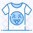 T Shirt Design Icon