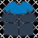 T Shirt Gift Icon