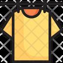 Hanging Tshirt Hanging Tshirt Icon