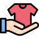 T Shirt Payment Icon