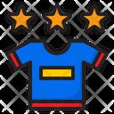 T Shirt Ratting Icon