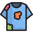 T Shirt Stain Icon