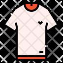 Clothing Wear Cloth Icon