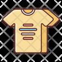 T Shirts Icon