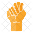 T Sign Icon
