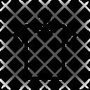 T Sirt Hanger Icon