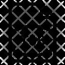 T 08 File Icon